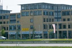 Gesunde Matratzen Filiale Schwerin Foto