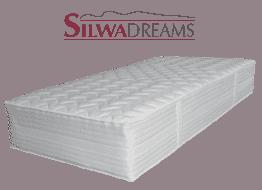 Silwa Dreams Boxspring-Matratze Abbildung