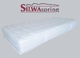 Silwa Spring 21 Taschenfederkernmatratze