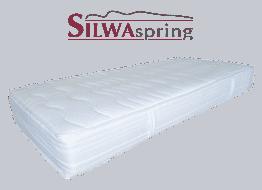 Silwa Spring 26 Taschenfederkernmatratze