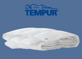Tempur Climacomfort Duo Decke Abbildung
