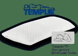 Tempur Comfort Schlafkissen Cloud Abbildung