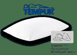 Tempur Comfort Schlafkissen Sensation Abbildung