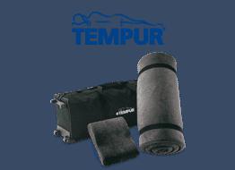 Tempur Reiseset Abbildung