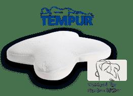 Tempur Schlafkissen Ombracio