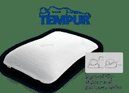 Tempur Symphony Schlafkissen Abbildung