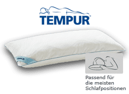 Tempur Traditional Schlafkissen EasyClean Abbildung