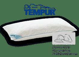 Tempur Traditional Schlafkissen EasyClean