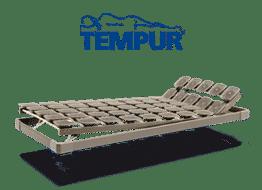 Tempur Systemrahmen Flex 1000er Abbildung