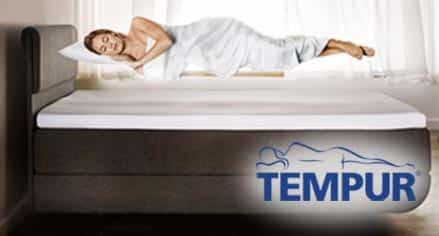 Tempur Schlafsystem