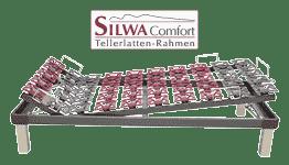 Silwa Comfort Tellerlattenrahmen