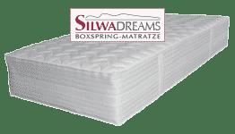 Silwa Dreams Boxspringmatratze Abbildung