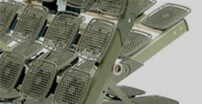 Tempur Systemrahmen Rahmentechnologie