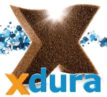 xdura Universalschaum Logo