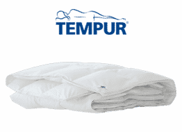 Tempur Climacomfort Duo Decke