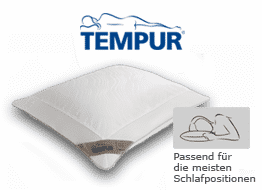 Tempur Traditional Schlafkissen Breeze