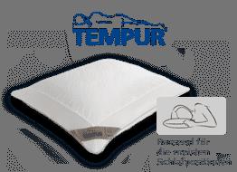 tempur traditional schlafkissen breeze. Black Bedroom Furniture Sets. Home Design Ideas