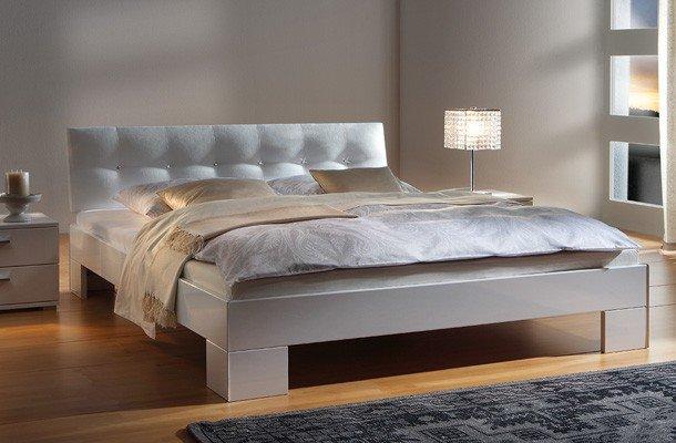 Betten Ratgeber Unterschied Dekorbett