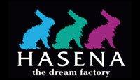 hasena logo - Hasena Dekor-Betten