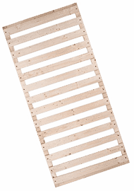 Lattenrost Ratgeber Lattenrost Rollrost Abbildung