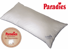 Paradies Kissen Softy Tip medium