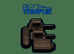 Tempur Systemrahmenzubehoer Massagemotoren VRT/5