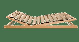 SENSOflex 3000 KF Lattenrahmen, Ausstellungsstück