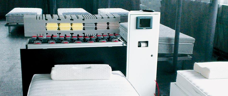 Silwa Computervermessung Messstation