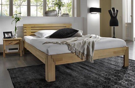 artikel novo massiv zett linus - Prestige Comfort Wasserbett