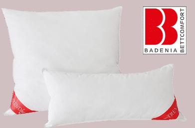 Badenia Trendline Smart Kissen
