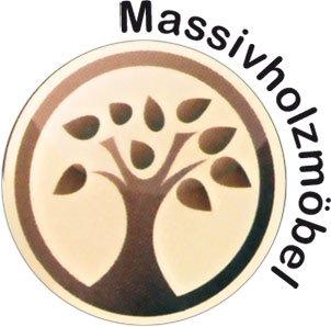 massivholz logo gestelle - Massivholzbetten