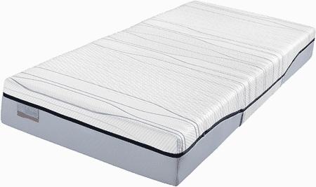 viskomatratze m line slow motion 6 hybrid gesunde matratzen. Black Bedroom Furniture Sets. Home Design Ideas