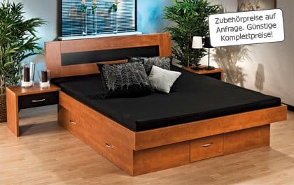 modell xxl 4er - Prestige Comfort Wasserbett
