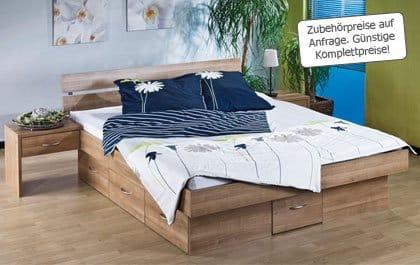 modell xxl 6er - Prestige Comfort Wasserbett