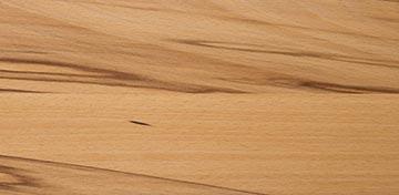 Novo Massivholzbetten Oberfläche Kernbuch geölt Abbildung