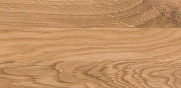 Novo Massivholzbetten Oberfläche Wildeiche geölt Abbildung