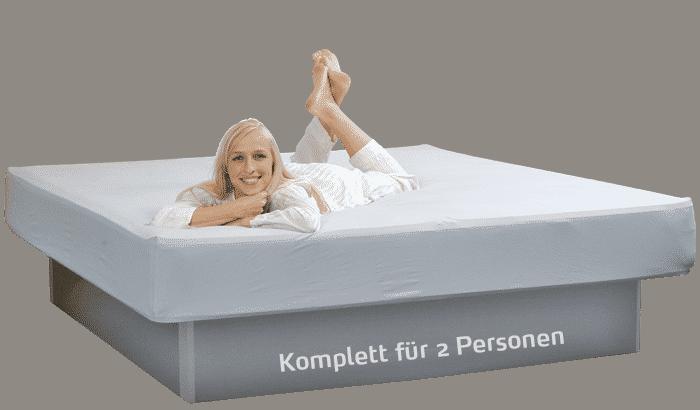 prestige comfort teaser - Prestige Comfort Wasserbett