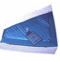 prestige comfort Vinyl - Prestige Comfort Wasserbett