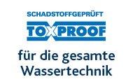 toxproof logo 2 1 - SILWApronto Wasserbett
