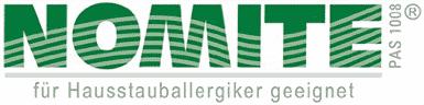 Badenia Trendline Smart Kissen NOMITE Siegel