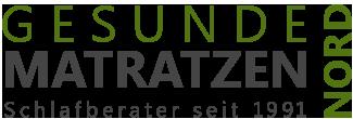 Gesunde Matratzen Logo