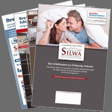 Katalog dowload Silwa Schlafsystem
