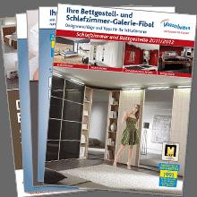 Katalog dowload Schlafzimmer