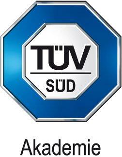 TÜV SÜD Akadamie Logo