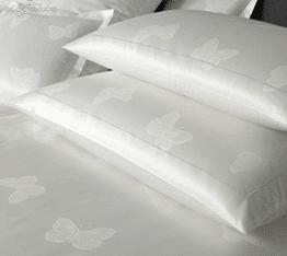 elegante classic butterfly - Bettwäsche