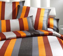 joop rapid stripes - Bettwäsche