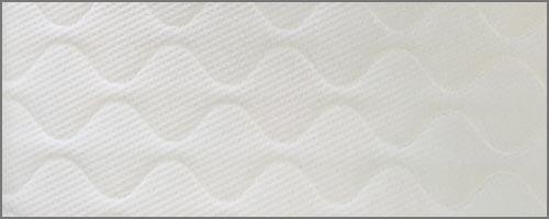 Silwa Matratzen Bezug Doppeltuch