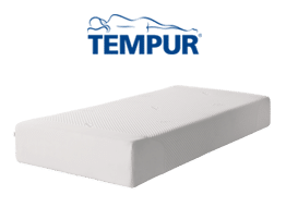 Tempur Matratze Cloud 25