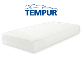 Tempur Matratze Cloud 21