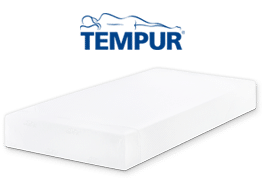 Tempur Matratze Sensation 21
